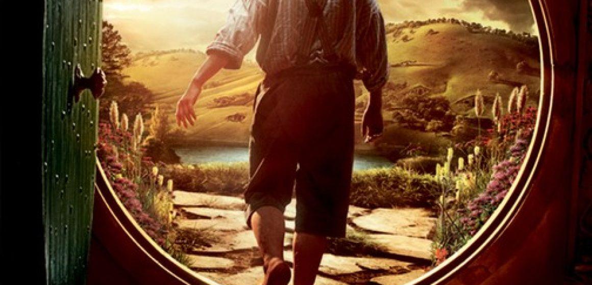 Hobbit,czyli tam i z powrotem